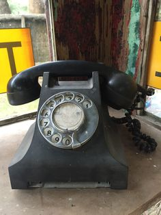 Landline Phone, Cottages, Cabins, Country Homes, Cottage