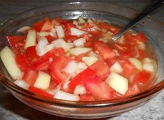 Fruit Salad, Watermelon, Detox, Ethnic Recipes, Food, Syrup, Fruit Salads