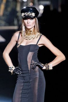 Dsquared Spring Summer 2013 Women Collection