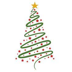 50 Creative & Classy DIY Christmas Table Decoration Ideas - The Trending House Christmas Stencils, Christmas Vinyl, Christmas Rock, Diy Christmas Cards, Christmas Table Decorations, Xmas Cards, Holiday Crafts, Christmas Ornaments, Painted Christmas Tree
