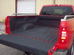 Bedtred!!!   Looks great at OEM Truck Accessories www.truckoem.com