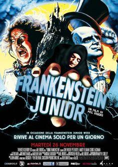 Frankenstein junior (1974) | FilmTV.it