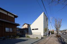 Gallery of Terada House / Mizuno architecture design association - 3