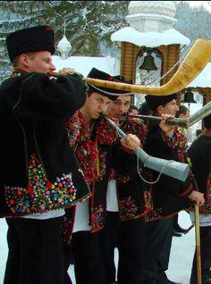 W Ukraine, from Iryna with love