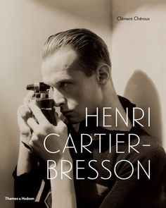 Henri Cartier-bresson Here And Now, http://www.amazon.ca/dp/0500544301/ref=cm_sw_r_pi_awdl_oUA2tb0GXPNP7