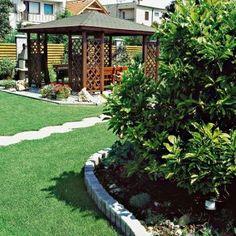 Záhrada príťažlivá pre dušu