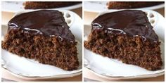 Najlepšia diéta na svete: 21 fantastických FITNESS receptov, vďaka ktorým si udržíte štíhlu líniu po celý rok! Fitness Cake, Apple Health, Toffee Bars, Gluten Free Sweets, Sweet Desserts, Desert Recipes, Cheesecakes, Food And Drink, Low Carb