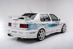 Volkswagen Jetta Fast & Furious à vendre sur
