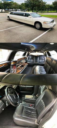Lincoln Town Car, Wellness