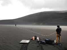 El comienzo de la Geotermia en Chile.... http://www.revistatecnicosmineros.com/noticias/el-comienzo-de-la-geotermia-en-chile