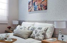 Cabeceiras de cama. www.cortinas.art.br