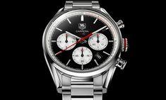 Carrera Calibre CH 80 Chronograph 41 mm | Watches-News