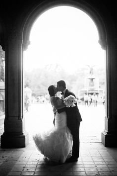 New Yorks Essex House Wedding from Lauren Gabrielle Photography  Read more - http://www.stylemepretty.com/new-york-weddings/2013/08/08/new-yorks-essex-house-wedding-from-lauren-gabrielle-photography/