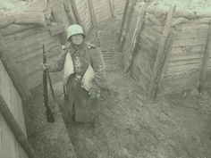 WW 1 German