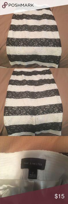 Limited pencil skirt Limited pencil skirt The Limited Skirts Pencil