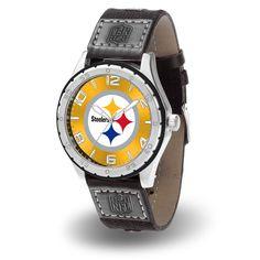 Pittsburgh Steelers Gambit Watch (backorder)