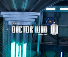 Doctor Who magazine released a teaser image of the new interior of the TARDIS!!! I have to admit... it looks kinda cool.