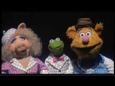 "Together Again from ""The Muppets Take Manhattan"""