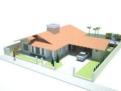Casa para ampliar