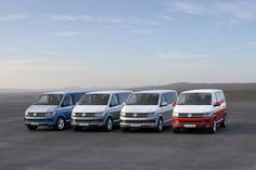 Specs, photos, engines and other data about VOLKSWAGEN Transporter Kombi 2015 - Present Volkswagen Transporter, Transporteur Volkswagen, Transporter Van, Vw T5, Top 10 Sports Cars, T6 California, Vw Camping, Diesel, Upcoming Cars