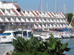 Découvrez Carnon, résidence Goelia directement implantée sur le port !