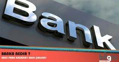 ➡ Banka Nedir ? Bankalar Nasıl Para Kazanır? Nasıl Çalışır? Özellikleri Nelerdir ? ➡ Daha Fazla Bilgi Almak Isterseniz Sitemizi Ziyaret Edebilirsiniz. 💻http://www.bilgio.net/banka-nedir-bankalar-nasil-para-kazanir-nasil-calisir-ozellikleri-nelerdir/