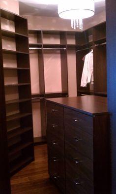 Beautiful Naples Closets, LLC   Custom Closet Company   Naples, FL   Walk In Closet