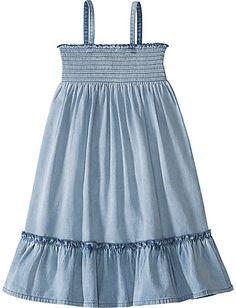 Summer Sun Dress Becomes A Skirt