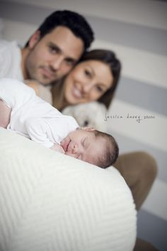 Jessica Davey Photo. Family photo idea
