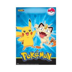 Check out Pokemon Favor Loot Bags (8 Pack) - Reduced Party Favors Decorations and Supplies from Wholesale Party Supplies