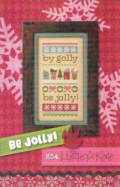 Cross Stitch Chart and Free Christmas Embellishment #187 Ive Been Good Dear Santa