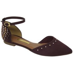 Sapato em tecido 16-3206