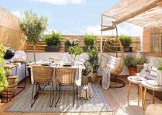 """El Mueble en Instagram: """"Este año el terraceo está más de moda que nunca. Pero la terraza más chula de toda la ciudad puede ser la tuya. Esta que ves en la foto…"""""""