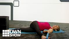 If there was only one stretch you could do for the rest of your life to help with back pain, this is that stretch. Jill Miller, creator of Yoga Tune Up, shows you how it's done.