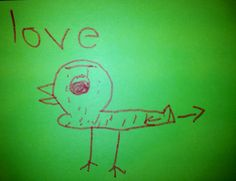 Love Duck Wagging His Tail (Kindness Cards) (June 2015)