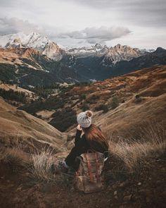 Open roads towards new adventures - Travel wanderlust
