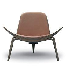 CH07 by Danish Hans Wegner. #danish #chair