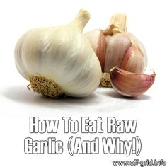 Please Share This Page: If you are a first-time visitor, please be sure to like us on Facebook and receive our exciting and innovative tutorials and info! Garlic is regarded as having many health benefits. [1] It strengthens your immune system and it is also thought to help prevent fungal and bacterial vaginal infections because [...]