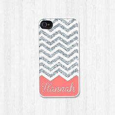 Personalized Phone Case iPhone 5 Case iPhone 5S Case by BeeCovered, $16.95
