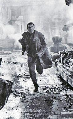 'Blade Runner' (1982) Dir: Ridley Scott...