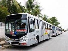 Pregopontocom Tudo: Começa a 1ª fase da operação de integração tarifária no sistema de ônibus em Maceio...
