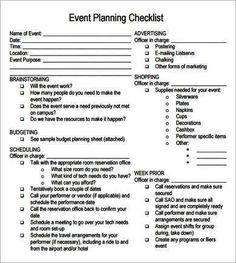 8 Best Event Planning images | Event Planning, Business events