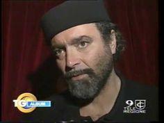 Il grande Diego Abatantuono 1998 racconta Figli di Annibale a Emanuele C...