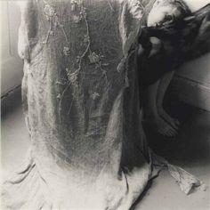 Francesca Woodman - Self-Portrait (1979)