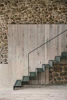 Housing Rehabilitation in La Cerdanya,© Jordi Anguera