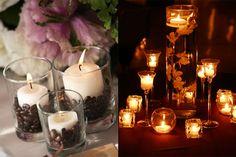 centros de mesa casamento15 7 ideias diferentes de centro de mesa