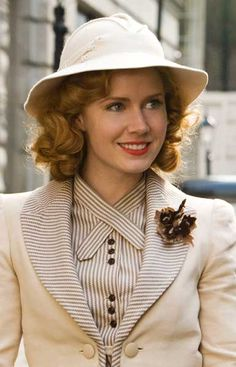 Amy Adams (Miss Pettigrew Lives for a Day, 2008)