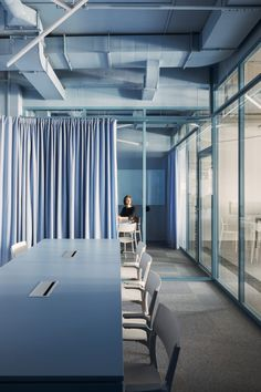 Corporate Office Design Executive is utterly important for your home. Whether you choose the Corporate Office Design Executive or Modern Home Office Design, you will create the best Office Interior Design Ideas Billy Bookcases for your own life. Contemporary Interior Design, Office Interior Design, Office Interiors, Office Designs, Office Ideas, Modern Contemporary, Office Decor, Commercial Interior Design, Commercial Interiors