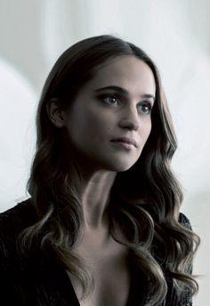 Alicia Vikander - Burnt (2015)