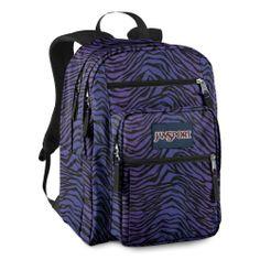 JanSport Big Student Backpack (Black/Prism Purple Flashback Zebra) JanSport,http://www.amazon.com/dp/B006ML790U/ref=cm_sw_r_pi_dp_QkHctb0HGH12EFHA  Read More... http://hynobandireland.ie